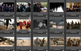 HM PORTFOLIO: Mike Morones Military Times