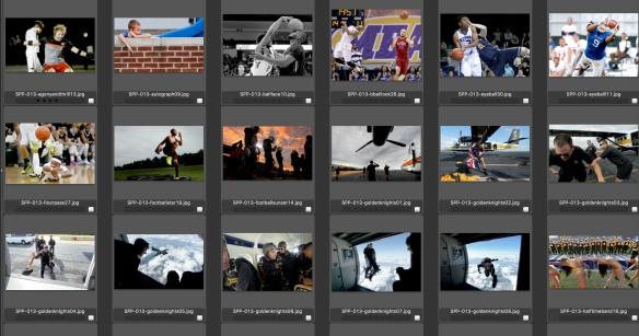 3rd Sports Portfolio